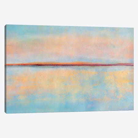 After Sunset Canvas Print #ICS382} by Cora Niele Canvas Print