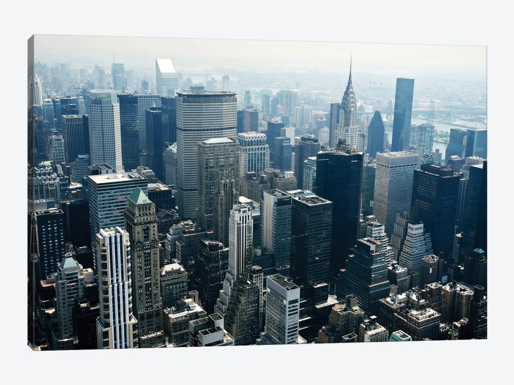 Manhattan by PhotoINC Studio 1-piece Canvas Art