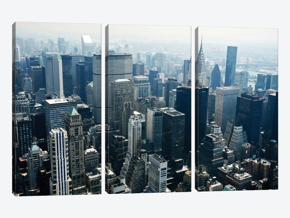Manhattan by PhotoINC Studio 3-piece Canvas Wall Art