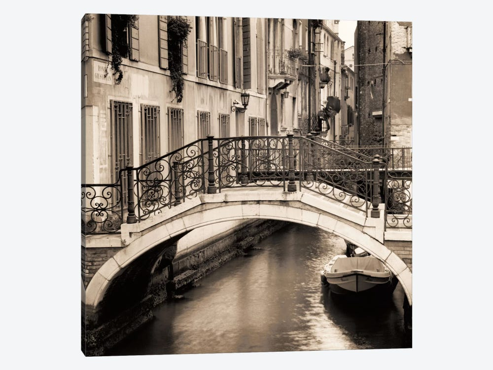 Ponti di Venezia No. 1 by Alan Blaustein 1-piece Art Print