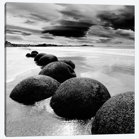 Rocks Canvas Print #ICS425} by PhotoINC Studio Canvas Art Print
