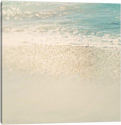 Del Mar Canvas Art Print