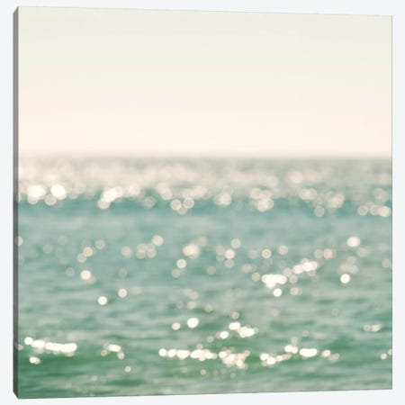 La Mer Canvas Print #ICS468} by Myan Soffia Canvas Art