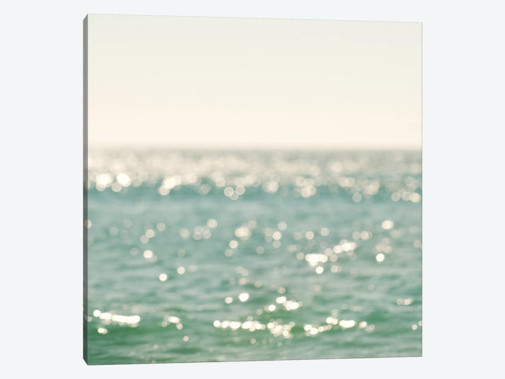 La Mer by Myan Soffia 1-piece Canvas Art Print