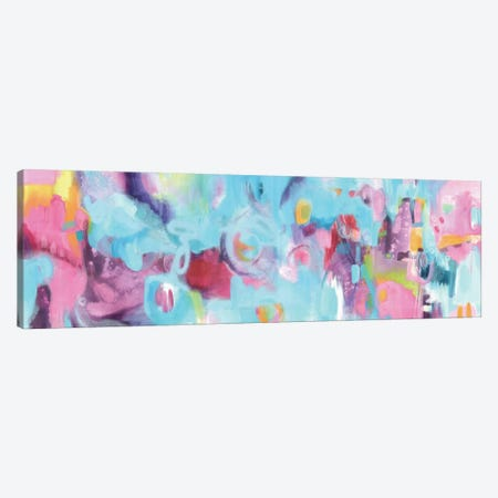 Two Seconds Of Summer Canvas Print #ICS528} by Carolynne Coulson Canvas Art Print