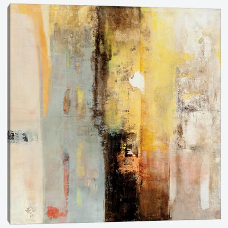 Serie Caminos XlV Canvas Print #ICS538} by Ines Benedicto Canvas Artwork