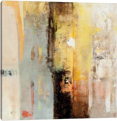 Serie Caminos XlV Canvas Art Print