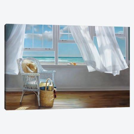 Sense Memory Canvas Print #ICS584} by Karen Hollingsworth Canvas Artwork
