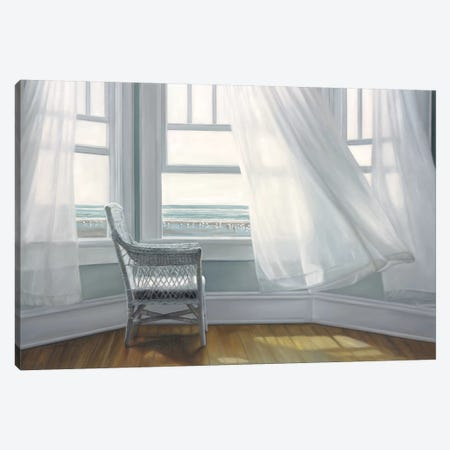 Waiting to Fly 3-Piece Canvas #ICS587} by Karen Hollingsworth Canvas Artwork