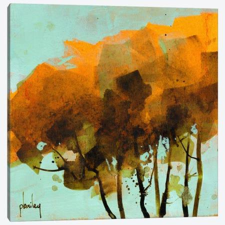 Seven Trees Canvas Print #ICS62} by Paul Bailey Canvas Print