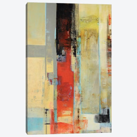 30 Serie Vertigo 3-Piece Canvas #ICS663} by Ines Benedicto Canvas Wall Art