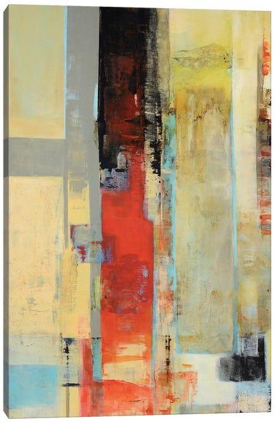 30 Serie Vertigo Canvas Art Print