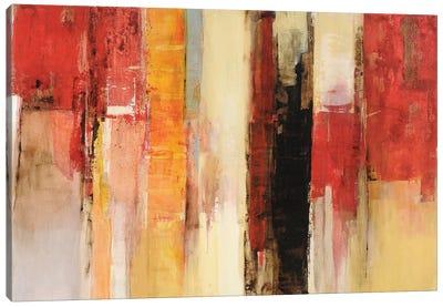 Serie Vertigo Canvas Art Print