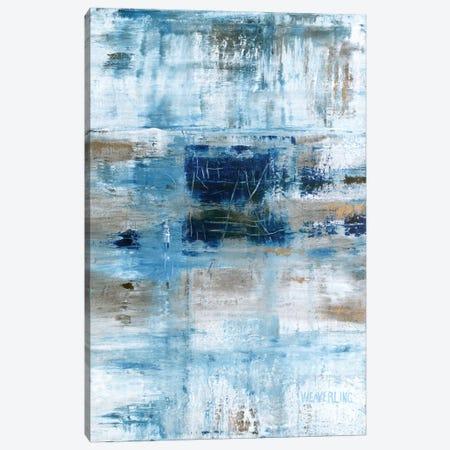 Heaven Canvas Print #ICS669} by Julie Weaverling Canvas Wall Art