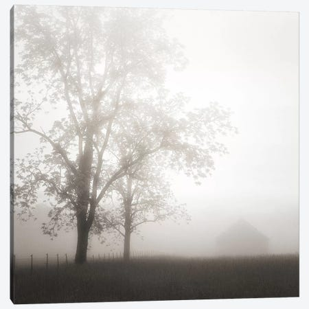 Farmland, Appalachia, 2013 Canvas Print #ICS66} by Nicholas Bell Canvas Art