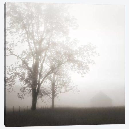 Farmland, Appalachia, 2013 Canvas Print #ICS66} by Nicholas Bell Photography Canvas Art