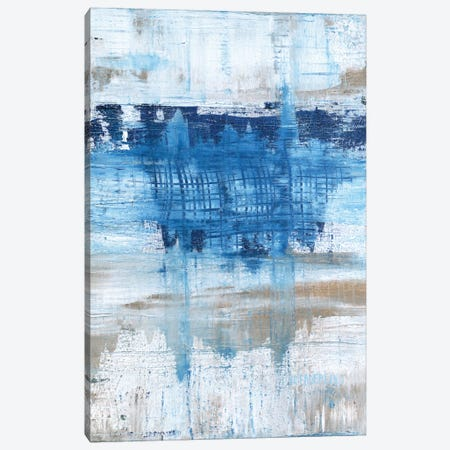 Splash Canvas Print #ICS670} by Julie Weaverling Canvas Art Print