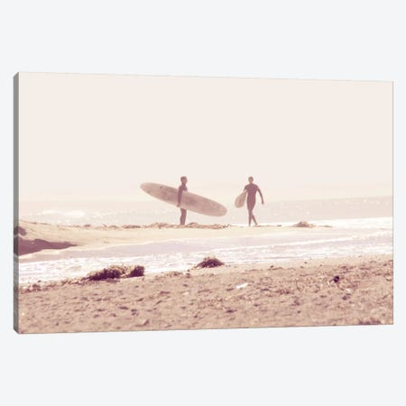 Board Meeting Canvas Print #ICS681} by Myan Soffia Canvas Art