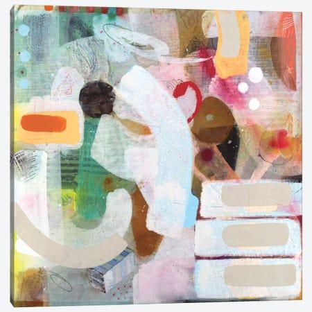 Changed My Mind III Canvas Print #ICS702} by Aleah Koury Art Print