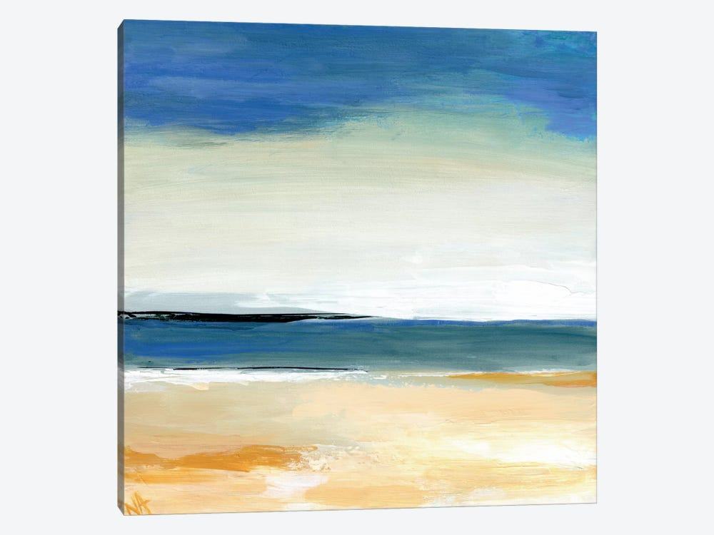 Seascape II by Niki Arden 1-piece Art Print