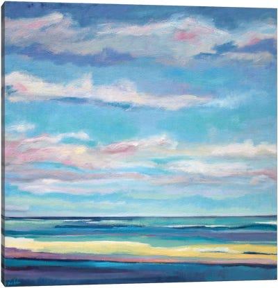 Tidal Surge Canvas Print #ICS732