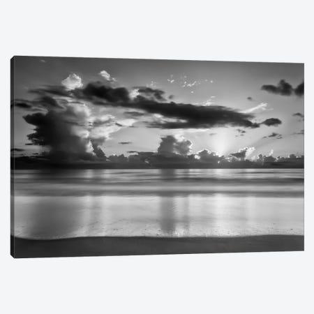 Atlantic Sunrise XIX Canvas Print #ICS737} by Robert J. Amoruso Canvas Print