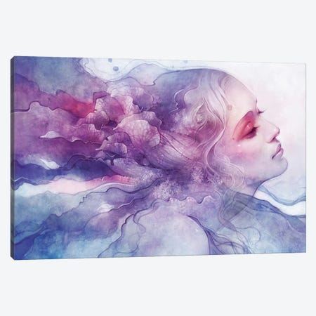 Bait Canvas Print #ICS738} by Anna Dittmann Canvas Art