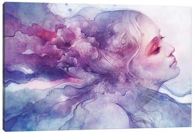 Bait Canvas Art Print