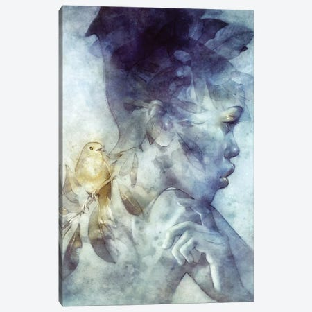 Midas 3-Piece Canvas #ICS741} by Anna Dittmann Canvas Art Print