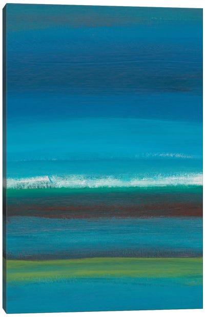 Night Coast I Canvas Print #ICS764