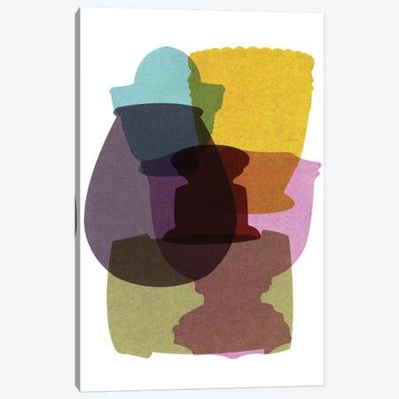 Umbra Home 1 Canvas Print #ICS788} by Laura Berman Canvas Art Print