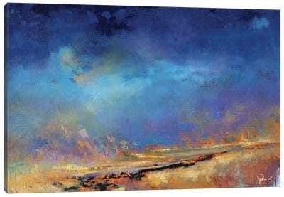 Lost Land Canvas Art Print
