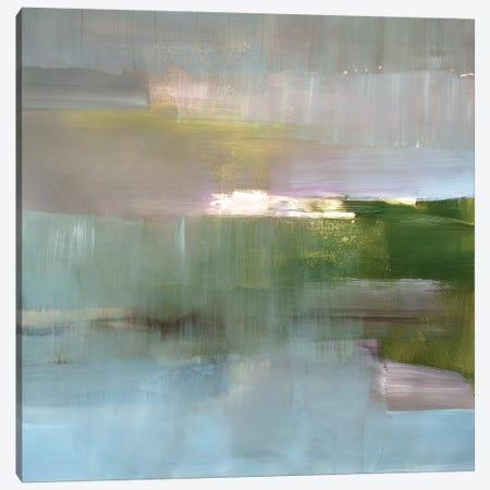 Spatial Composition 07.10.2019 Canvas Print #ICS806} by Stéphane Villafane Canvas Print