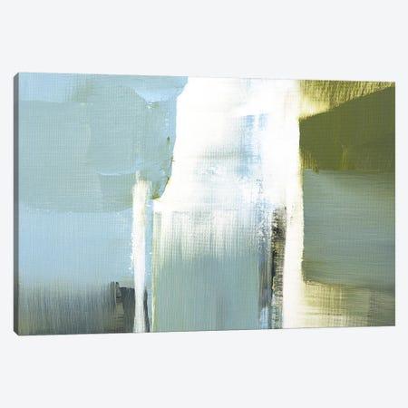 Spatial Composition 13.10.2017 Canvas Print #ICS811} by Stéphane Villafane Art Print