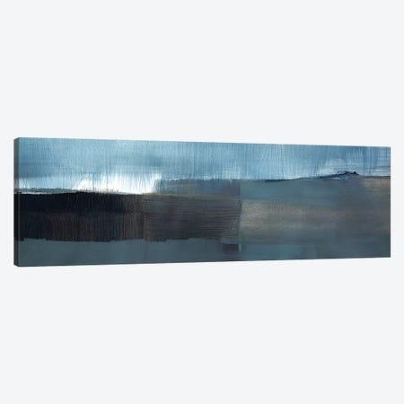 Spatial Composition 13.10.2019 Canvas Print #ICS812} by Stéphane Villafane Canvas Art Print