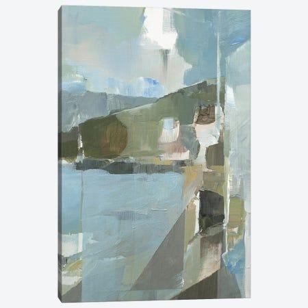 Spatial Composition 28.12.2018 Canvas Print #ICS822} by Stéphane Villafane Canvas Wall Art