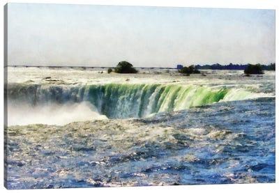 Niagara Falls Canvas Art Print