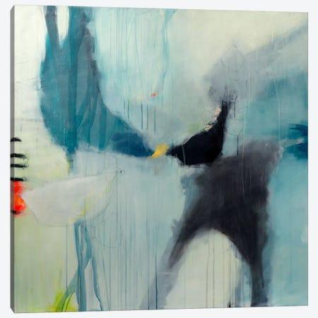 Farewell Canvas Print #ICS86} by Sidsel Brix Canvas Artwork