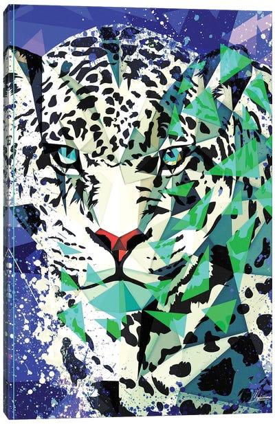 Jagwarod Canvas Print #IEN17
