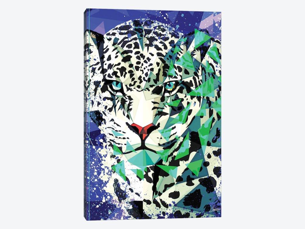 Jagwarod by Mayka Ienova 1-piece Canvas Artwork
