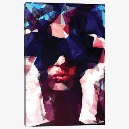 Paradigm Canvas Print #IEN29} by Mayka Ienova Canvas Artwork