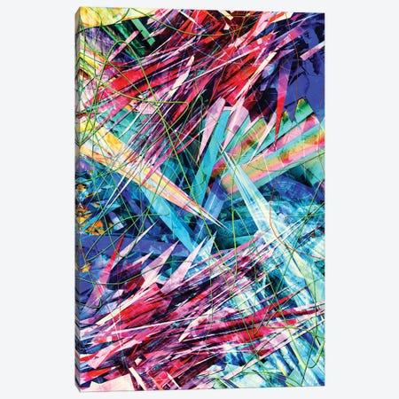 Ruckblende Canvas Print #IEN30} by Mayka Ienova Canvas Art Print