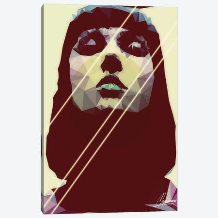 Surreal Identity Canvas Print #IEN34} by Mayka Ienova Canvas Wall Art