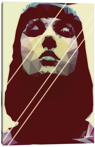 Surreal Identity Canvas Print #IEN34