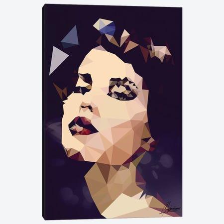 Visionary Canvas Print #IEN36} by Mayka Ienova Canvas Wall Art