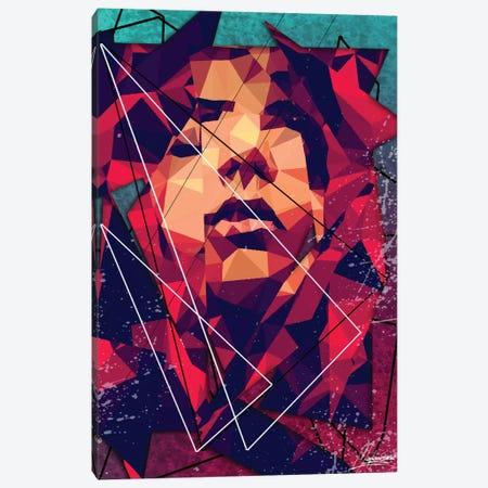 Enhance Canvas Print #IEN43} by Mayka Ienova Canvas Art