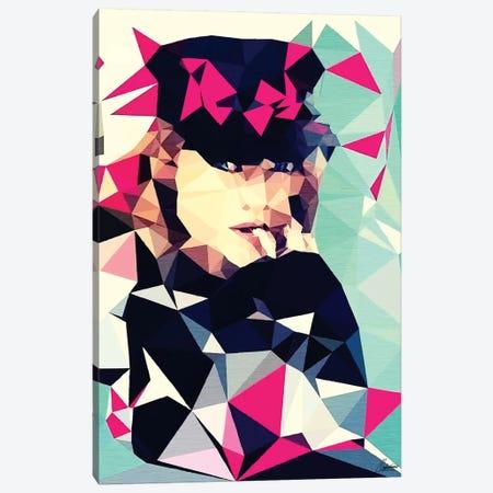 Multicolor Canvas Print #IEN54} by Mayka Ienova Canvas Art