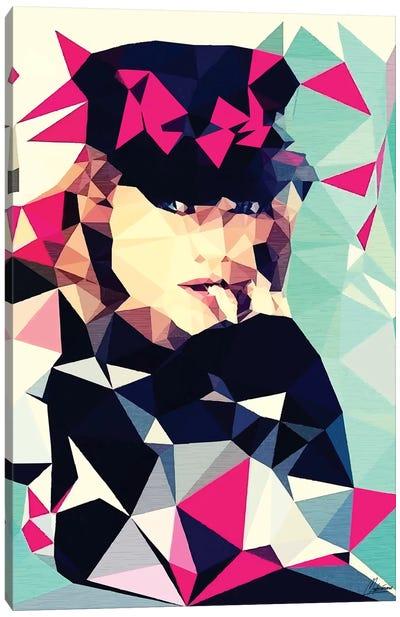 Multicolor Canvas Art Print