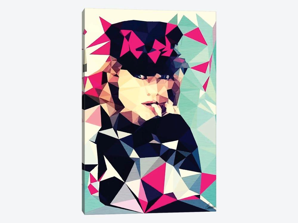Multicolor by Mayka Ienova 1-piece Art Print