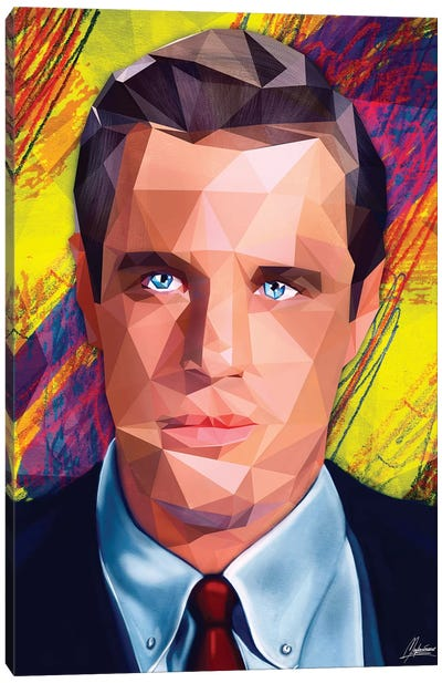 My Dear Paul Canvas Art Print